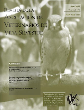 Falconry and Conservation